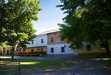 Василианский монастырь в Умани