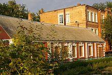 Навчально-господарський корпус уманської жіночої гімназії