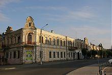 Уманський готель Ново-Європейський