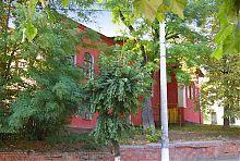Колишня будівля Талмуд-тори в Умані