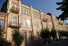Уманський Міський прибутковий будинок