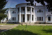 Палац Ксідо-Левашової в Хмільнику