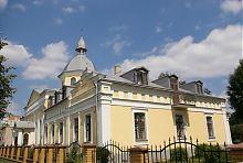 Барська василіянська школа