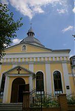 Храм Різдва Богородиці в Барі