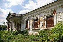 Будинок Михайла Коцюбинського в Барі