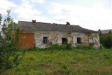 Колишній будинок-музей Михайла Коцюбинського в Барі