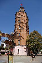 Водонапірна вежа Вінниці