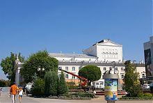Вінницький музично-драматичний театр
