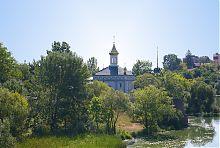 Водозаборная станция Кумбары в Виннице