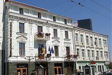 Отель Янковского Франция в Виннице