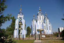 Греко-католицький комплекс Покрова пресвятої Богородиці в Вінниці
