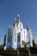 Собор Покрова пресвятої Богородиці УГКЦ у Вінниці