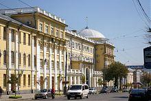 Вінницька обласна рада (Будинок харчопрому)
