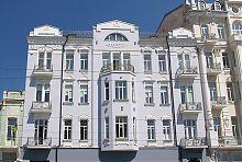Вінницький готель Франсуа
