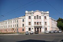 Вінницьке жіноче міністерське училище