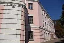 Східне крило вінницького жіночого училища