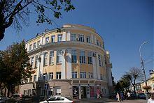 Обласна наукова бібліотека в Вінниці