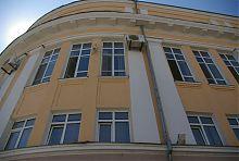 Другий поверх вінницької наукової бібліотеки