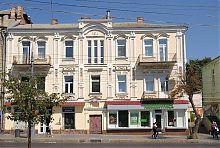 Особняк по Соборній 56 у Вінниці