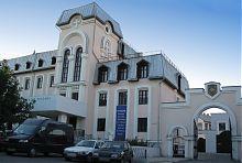 Монастир доньок любові в Вінниці