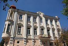 Прибутковий будинок Мар'янчика в Вінниці
