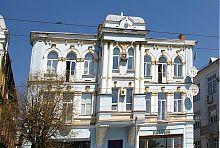 """Вінницький готель """"Палас"""" в Вінниці"""