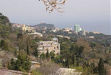 Юсупівський палац в Кореїзі