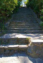 Стары сходи Артинова у Вінниці