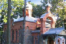 Церква Святого Воскресіння Господня в Вінниці