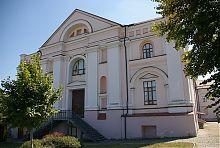 Вінницький єзуїтський костел