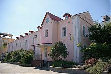 Північний келійний корпус єзуїтського монастиря Вінниці