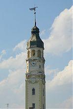Годинникова вежа магістрату Стянину