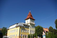 Надвірнянська ратуша