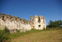 Північна вежа Пнівської фортеці