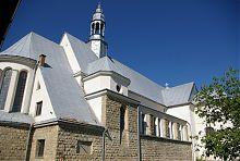Костел Успіння Пресвятої Діви Марії в Надвірній