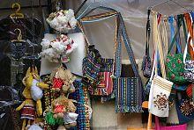 Карпатський етно-ринок в Яремче