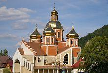 Церква Різдва святого Іоанна Хрестителя