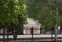 Будинок шляхового обхідника залізничної станції в Яремче