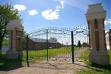 Панська садиба Судермана в Зеленому