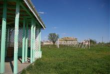 Сад і виноградник маєтку Судермана у Зеленому