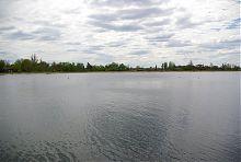 Слов'янське озеро Ріпне