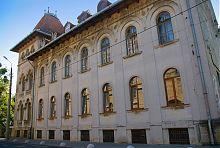 Північний фасад чернівецького Попівського будинку