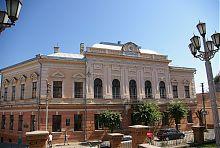 Чернівецький Народний дім