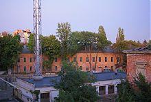 Східний корпус військового училища в Полтаві