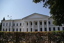 Мала академія мистецтв імені Р. О. Кириченко в Полтаві
