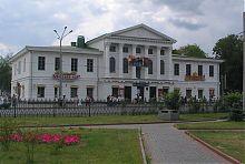 Будинок Дворянського зібрання Полтави