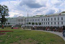 Полтавські Губернські присутні місця