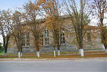 Банк (Kreditanstalt) в Молочанську