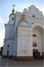 Полтавский Свято-Успенский кафедральный собор