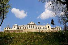 Вишневецький замок